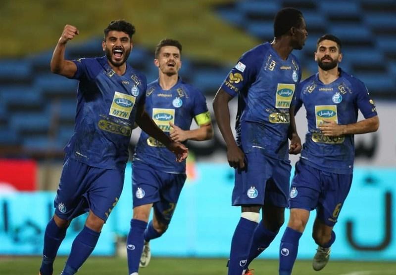 لیگ برتر فوتبال| برتری استقلال 10 نفره مقابل سپاهان در بازی 6 امتیازی/ وقتی چهرههای جنجالی هفته نقش اول شدند
