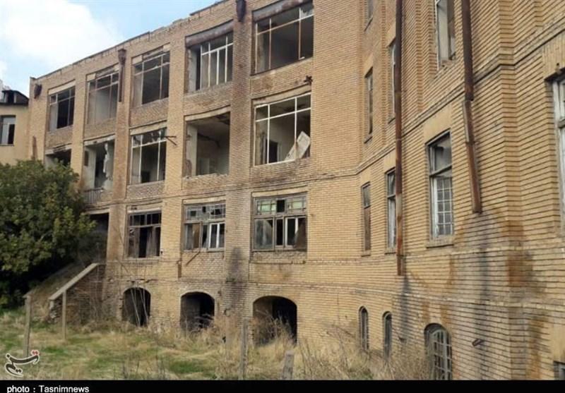 گزارش|مردم پیرانشهر همچنان منتظر تکمیل بیمارستان 64 تختخوابی هستند