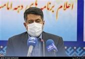 دکتر حسین ظریف منش مدیرعامل بنیاد بین المللی غدیر