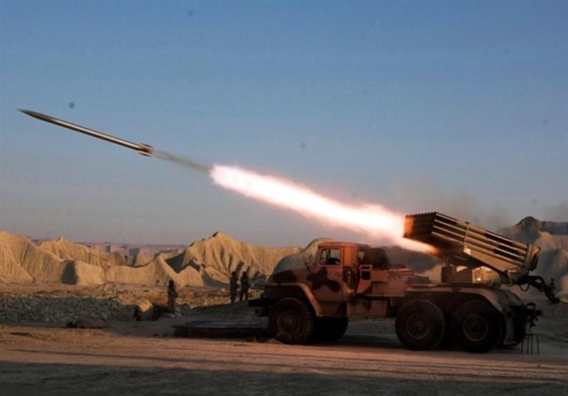 گزارش تسنیم از دقیق شدن راکتهای 122 میلیمتری/ تاثیر ابتکار سپاه در افزایش قدرت موشکی مقاومت