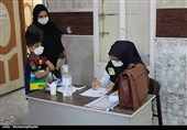 همدان|سنجش سلامت جسمانی و تحصیلی نوآموزان بدون نوبتگیری الکترونیکی امکان پذیر نیست