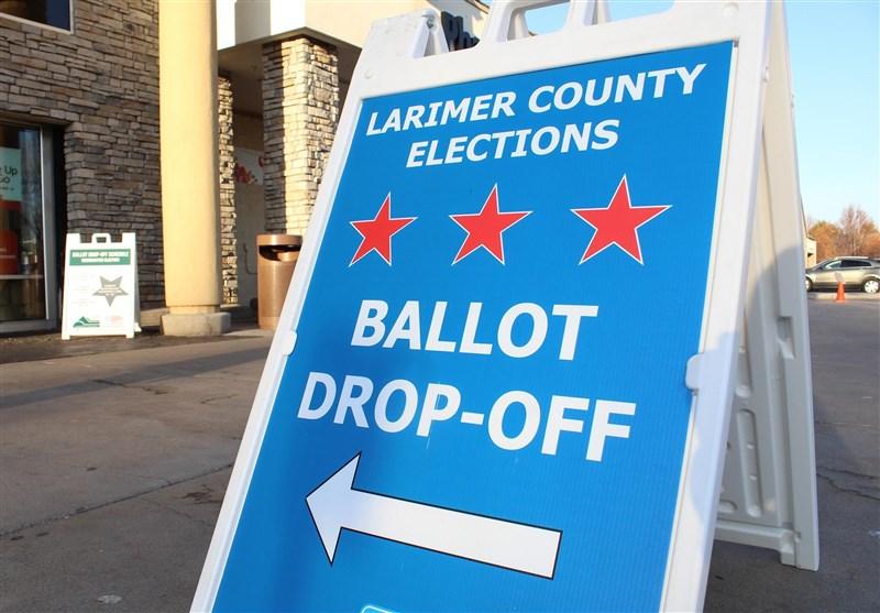 شرکت بیش از 47 میلیون نفر در انتخابات آمریکا