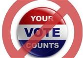 گزارش| سرکوب رأی در دموکراسی آمریکایی چگونه صورت میگیرد؟