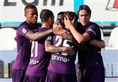 سری A| فیورنتینا با پیروزی در خانه قعرنشین جدول فصل را به پایان رساند