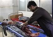 درگیری برای نجات زندانیان داعش در شرق افغانستان/ 50 زندانی گریختند