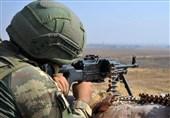کشته و مجروح شدن 3 سرباز ترکیه در شمال عراق