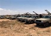 لیبی| دولت وفاق : «سرت» و «الجفره» را همانند طرابلس آزاد میکنیم/ امارات غده سرطانی برای اعراب است
