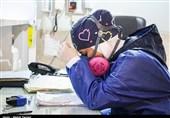 گزارش| جولان کرونا در استان مرکزی / وقتی مردم با بیتوجهی کادر درمان را خسته میکنند