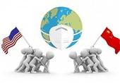 """رویارویی آمریکا و چین؛ این بار """"دیپلماسی ماسک"""""""