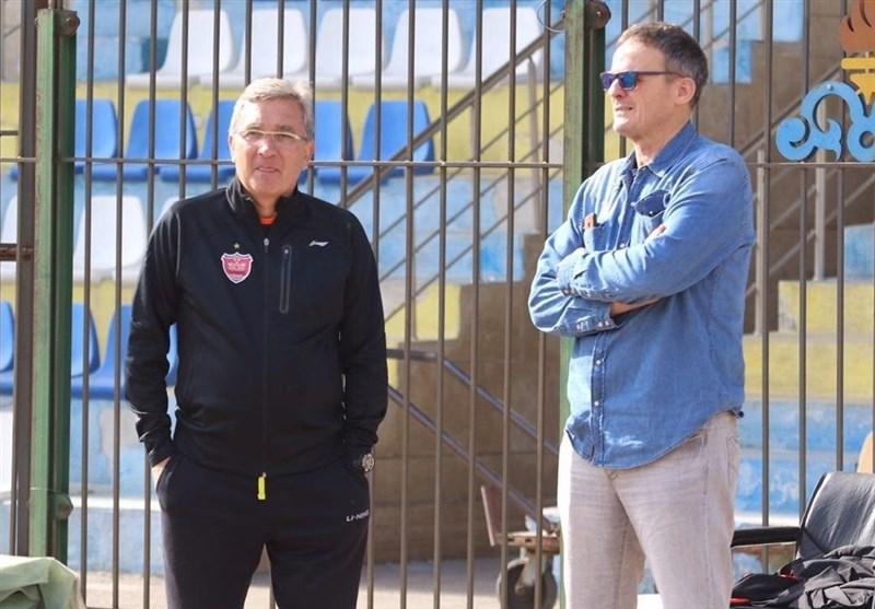 وکیل برانکو: باشگاه پرسپولیس قرار است در عمان پول برانکو را بدهد/ توافق کردیم اما نه برای پرداخت قسطی