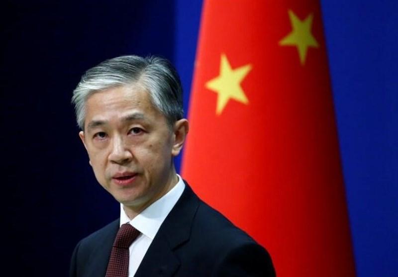 China Says Diametrically Opposed to US Bid to Extend Arms Ban on Iran