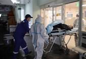 کرونا در روسیه| بیشترین موارد ابتلای روزانه؛ تلفات کرونا 20 هزار نفر شد