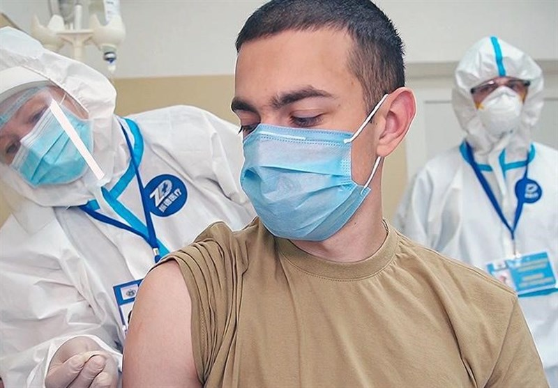 پیروزی روسیه در مسابقه با آمریکا بر سر تولید سریعتر واکسن کرونا