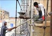 ایلام|کرونا کارگران را با مشکلات معیشتی مواجه کرده است