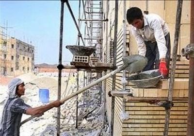 کارگران ساختمانی و روزمزد قمی از طرح ساماندهی استقبال نکردند