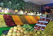قیمت میوه، اقلام بهداشتی و پروتئینی در بازار مشهدمقدس؛ یکشنبه 27 مهرماه + جدول