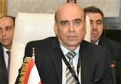 الموافقة على استقالة ناصیف حتی وتعیین شربل وهبة وزیرا للخارجیة اللبنانیة