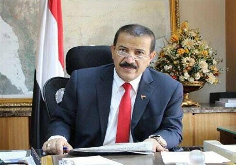 وزیر الخارجیة الیمنی: من یدمر مدننا لا یتوقع منا إرسال حمائم السلام