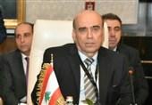اولین اظهار نظر وزیر خارجه جدید لبنان؛ تاکید بر لزوم همکاری با سوریه