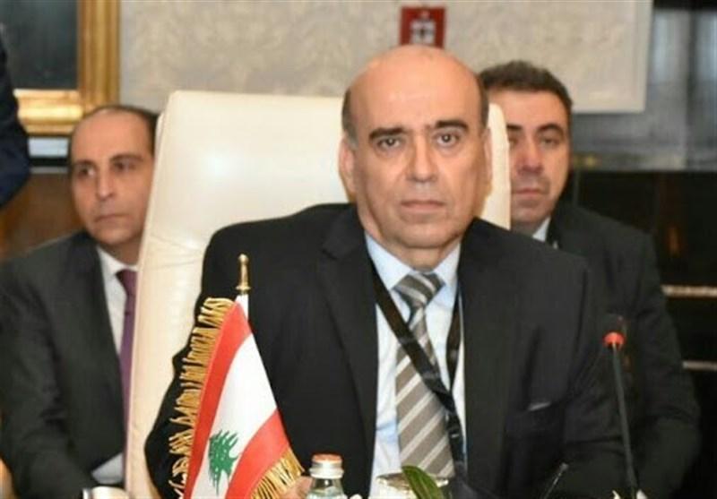 «شربل وهبة» وزیر امور خارجه لبنان شد+ بیوگرافی