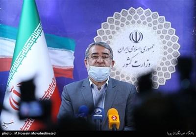 رحمانیفضلی: تلاش میکنیم مردم در ایام باقیمانده دولت در آرامش باشند/ لازم است انتخابات با مشارکت بالا داشته باشیم