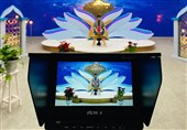زنگ دروس قرآن در مدرسه تلویزیونی + جدول