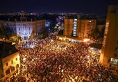 گسترش اعتراضات در فلسطین اشغالی؛ آیا «نتانیاهو» به سرنوشت «رابین» دچار خواهد شد؟