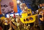 تنزل جایگاه نتانیاهو در جامعه صهیونیستی و آغاز شمارش معکوس برای کنار زدن وی از قدرت