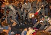 اعتراضات اسرائیل 2020