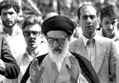 روایتی از اولین نماز جمعه جمهوری اسلامی ایران در تلویزیون