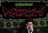 مراسم عزاداری در حسینیه امام خمینی بدون حضور جمعیت برگزار میشود