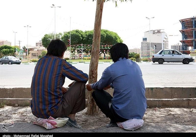 کرونا؛ ویروسی که به مشکل بیکاری دامن زد/ استان لرستان صدرنشینی «بیکاری» در کشور