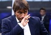 اینتر تا پایان لیگ اروپا درباره کونته تصمیمگیری نخواهد کرد/ تماس آنتونیو با ژانگ