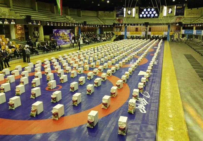 2 هزار بسته معیشتی به مناسبت عید غدیر در استان مرکزی توزیع میشود