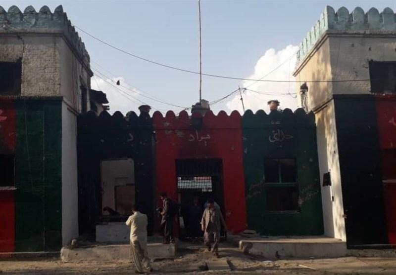 افغانستان؛ داعش کا جیل پر حملہ، 200 قیدی فرار