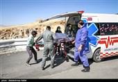 حوادث ترافیکی در استان فارس جان 251 نفر را گرفت / ابتلای 398 نفر از پرسنل اورژانس به کرونا