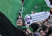 """حماس: ما عرضته """"سرایا القدس"""" یثبت قدرة المقاومة على توجیه ضربة قاصمة للعدو"""