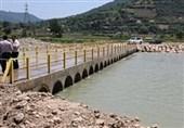 ساخت 3 پل در پلدختر به دلیل کمبود اعتبار اجرایی نمیشود