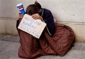 """یک ششم جوانان استرالیایی """"بیخانمانی"""" را تجربه کردهاند!"""