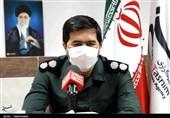 191 تیم نظارتی بسیجی بر رعایت پروتکلهای بهداشتی در خراسان شمالی نظارت میکنند