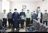 قدردانی مردم از اقدام انقلابی پلیس بجنوردی/ ماموری که برای دفاع از حقوق شهروندی امر به معروف کرد+ فیلم