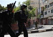 کرانه باختری| بازداشت مجدد عضو مطرح حماس در حمله امروز نظامیان صهیونیست