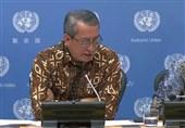 رئیس شورای امنیت: گزارشهای نقض تحریم تسلیحاتی لیبی بیفایده است