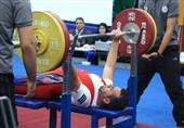 اعلام دستورالعمل مسابقات مجازی پارا وزنهبرداری قهرمانی کشور