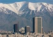 اقامتگاه در کلانشهرهای تهران و مشهد