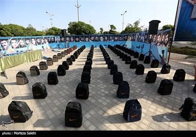 مرحله دوم رزمایش کمکهای مومنانه- اصفهان