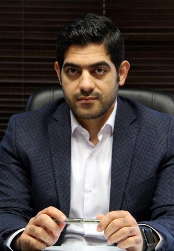 امیرحمزه توسلی عضو هیئت مدیره انجمن صنفی صنایع روغنکشی ایران شد