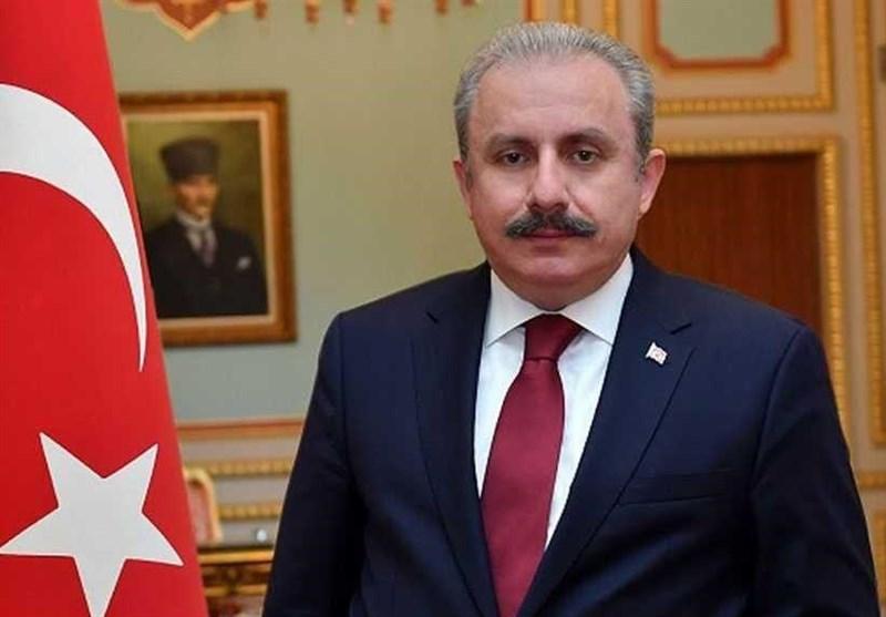 ترکی کی ایران پر عائد ظالمانہ امریکی پابندیوں کی شدید مخالفت