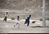 سیستان و بلوچستان| بخش بم پشت سراوان مستعد استعدادهای ورزشی؛ چرا فضاهای ورزشی توسعه نمییابد؟
