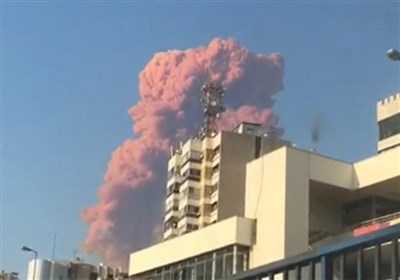 لحظه به لحظه با لبنان|70 کشته و 3700 زخمی تاکنون در انفجار بسیار شدید بیروت+فیلم و عکس